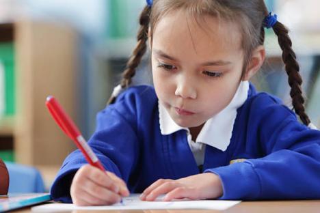 Evaluarea Naţională la clasa a IV-a: Peste 4.800 de elevi din Bihor au susţinut primul examen