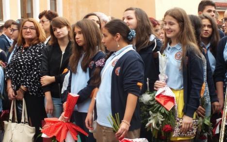 Consiliul Judeţean al Elevilor Bihor, de acord cu noile reguli impuse de Ministerul Educaţiei în şcoli