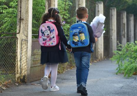 În ce condiții începe noul an școlar? Vezi aici noile reguli! (VIDEO)