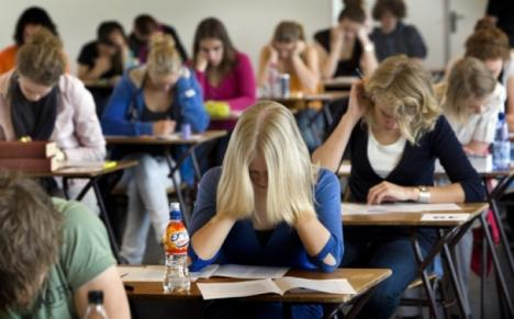 Atenţie, angajatori: Primiţi stimulente dacă angajaţi elevi sau studenţi în timpul vacanţei