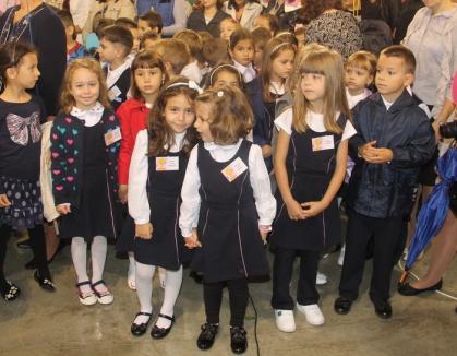 Aproape 4.000 de cereri depuse în Bihor pentru înscrierea în clasa zero şi doar 25 pentru clasa I