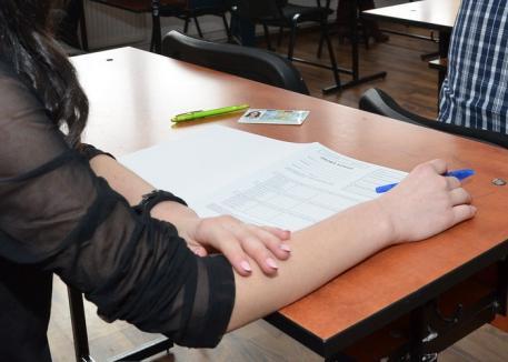 Gata cu Bacul! 18 elevi bihoreni eliminaţi la ultima probă