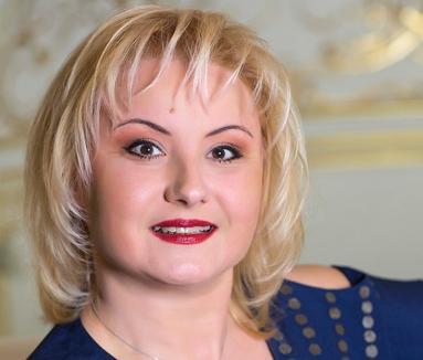 Elvira Rîmbu se întoarce: Actriţa a fost numită din nou interimar la Teatrul Regina Maria, după expirarea contractului lui Daniel Vulcu