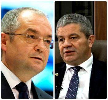 Audiaţi la DIICOT: Emil Boc şi Florian Bodog, chemaţi în faţa procurorilor, în ancheta Lucan