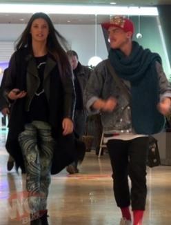 Antonia, cuplată cu un orădean? (VIDEO)