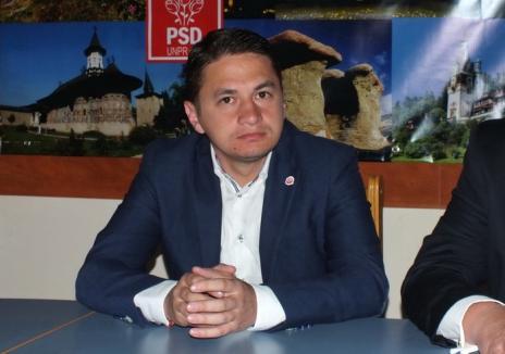 Eu&UE: Europarlamentarul Emilian Pavel îi provoacă la concurs pe liceenii bihoreni