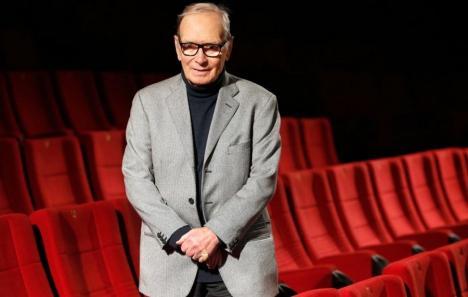 A murit compozitorul Ennio Morricone