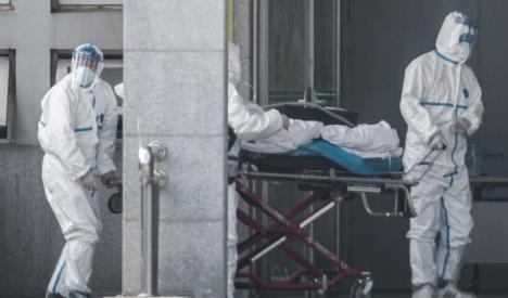 Al doilea mort de coronavirus în România! Un bărbat din București