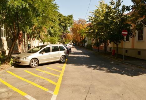 Afară cu maşinile! Străzile Episcop Mihai Pavel şi Teatrului vor fi transformate în artere pietonale