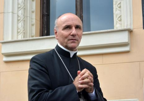 Veşti bune despre starea de sănătate a episcopului Bercea: este 'perfect recuperabil' şi în două săptămâni revine acasă!