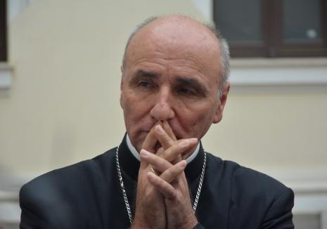 Reacția Episcopiei Greco Catolice de Oradea la achitarea Preasfinţitului Bercea: Adevărul a fost confirmat de justiție!