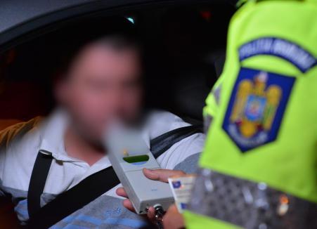 Tamponare cu surprize în Valea lui Mihai: Alcoolemia uriaşă a şoferului care a provocat accidentul i-a adus un dosar penal