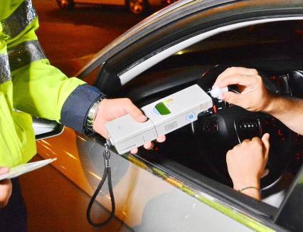 Beat la volan: Accidentul de pe drumul expres din Oradea a fost provocat de un şofer băut