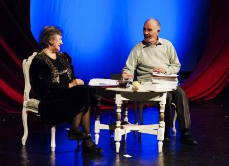 Ţugulea Show, la 60 de ani de teatru în Oradea