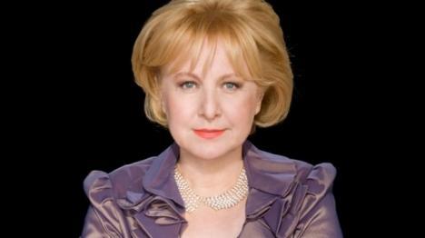 Emisiunea Profesioniştii revine la TVR 1. Prima invitată a Eugeniei Vodă este Loredana