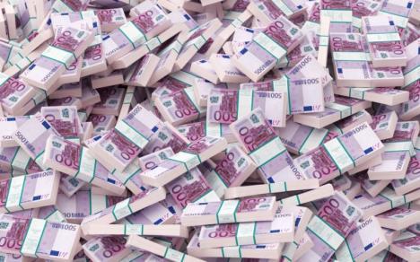 Bihorel: Ce aţi face dacă Statul v-ar da 190 de milioane de euro?