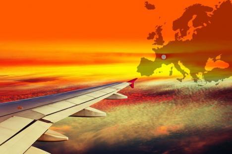 Europa fierbe: Cod roșu de caniculă la granița cu România
