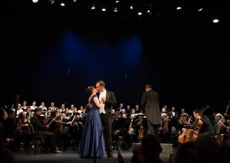 Festivalul European Music Open de la Oradea a fost nominalizat la premiile revistei compozitorilor şi muzicologilor din România