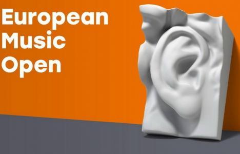 Începe ediţia a II-a European Music Open. Vezi programul!