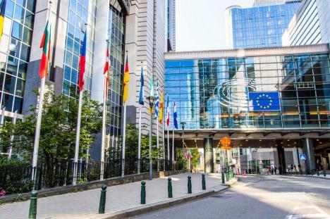 Jaf la Parlamentul European: hoții au furat laptop-urile și tabletele europarlamentarilor (VIDEO)