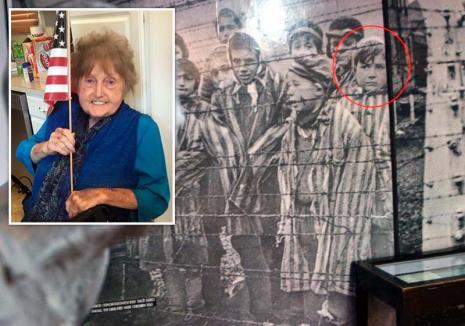 Eva Mozes, una dintre gemenele care a supravieţuit experimentelor lui Mengele, a murit la 85 de ani, în timpul unei călătorii la Auschwitz