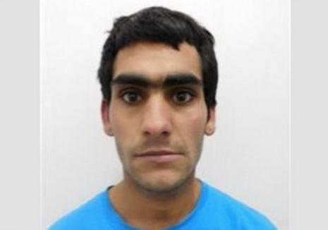 Alertă în Bihor! Un deţinut de 22 de ani a evadat dintr-un punct de lucru al Penitenciarului Oradea