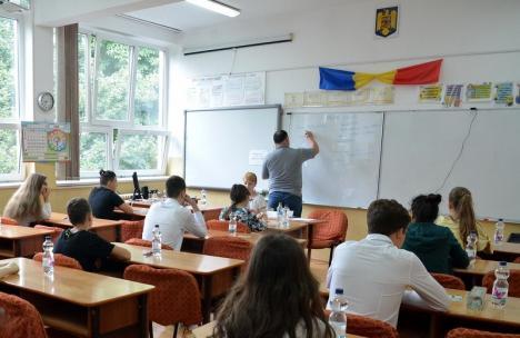 Evaluarea Naţională în Bihor: Fără incidente, dar peste 500 de elevi au tras chiulul!