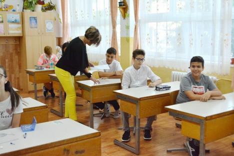 Rezultate finale la Evaluarea Naţională în Bihor: 202 elevi au note mai mari, după contestaţii. Numărul zeciştilor a crescut la 20