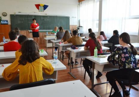 Evaluarea Naţională: 17 elevi din Bihor au media 10. Vezi rezultatele!