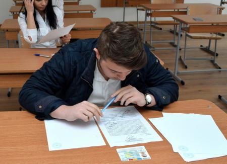 Baftă la examene! Încep examenele din Evaluarea Naţională