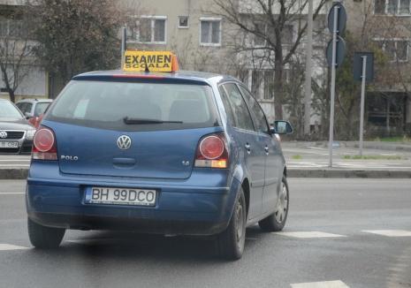 Anul Nou aduce reguli nou în obţinerea permisului de conducere. Ce prevede noul ordin semnat de Florian Bodog
