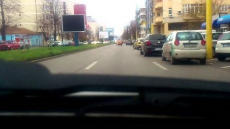 Atenţie, 'şcolari auto': proba practică pentru obţinerea permiselor de conducere se înregistrează audio-video