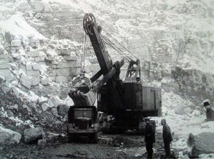 Document desecretizat al CIA. Sovieticii au jefuit și transportat în URSS uraniul din Bihor