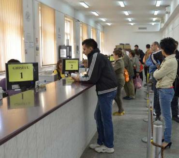 Primăria a demarat procedura pentru executarea silită a celor 20.000 de restanţieri la plata impozitelor