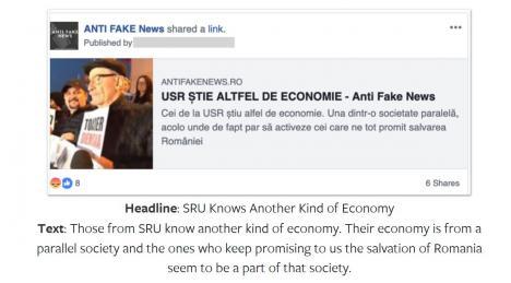 Curăţenie anti Fake News: Facebook a eliminat pagini, conturi şi grupuri create de apropiaţi ai PSD, pentru propagandă!