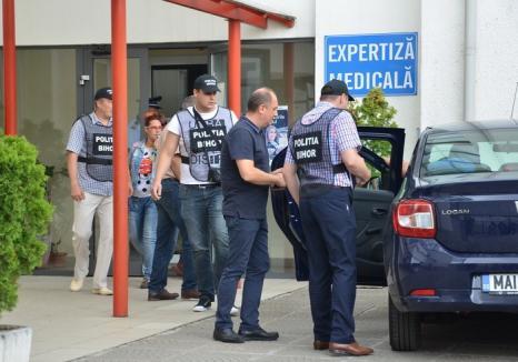 Dosarul şpăgarilor de la Casa de Pensii a ajuns la DNA: Mita depăşeşte 10.000 de euro