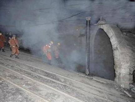 Explozie la mina Uricani. Un miner a murit, trei sunt în stare gravă