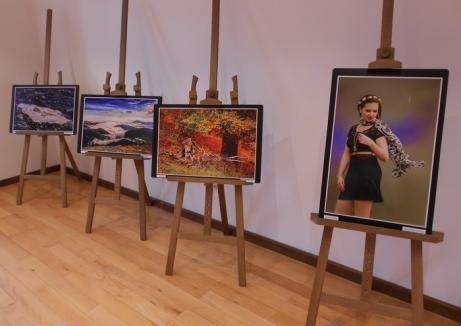 Asociaţia Euro Foto Art face bilanţul: Peste 40 de expoziţii de artă fotografică în Oradea şi trei festivaluri internaţionale