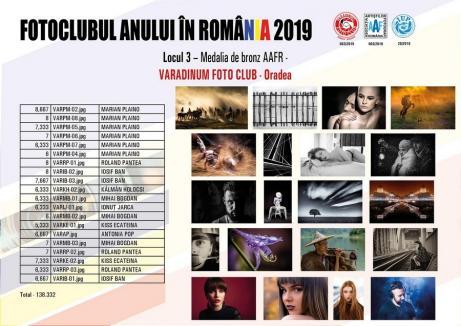 """Prima ediție a Salonului Național ,,Fotoclubul Anului în România"""", la Oradea. Vezi fotografiile premiate! (FOTO)"""