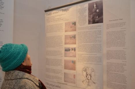 Expoziţia despre viaţa şi opera contelui Bánffy Miklós, vernisată în Cetatea Oradea (FOTO)