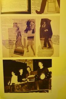 Discoteca din muzeu: Zeci de orădeni de toate vârstele au dansat pe hiturile anilor '70 și '80, la Muzeul orașului Oradea (FOTO / VIDEO)