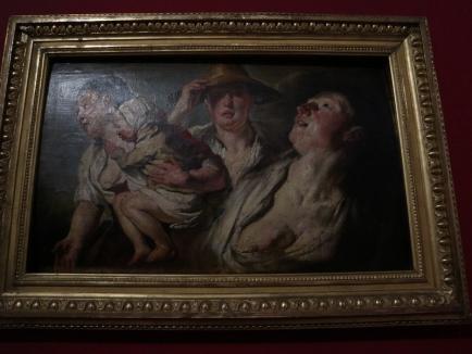 Capodopere la Muzeul Țării Crișurilor: 8 tablouri, între care și unul valorând 2 milioane de euro, au fost prezentate orădenilor (FOTO / VIDEO)
