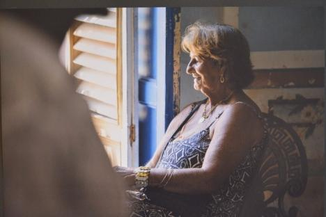 Cuba în Oradea. Aventura fotografului Remus Toderici în ţara contrastelor, expusă pe simezele Muzeului Cetăţii (FOTO/VIDEO)
