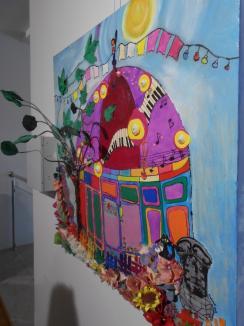 'Oradea mea de turtă dulce', vernisată la Muzeul Ţării Crişurilor (FOTO)