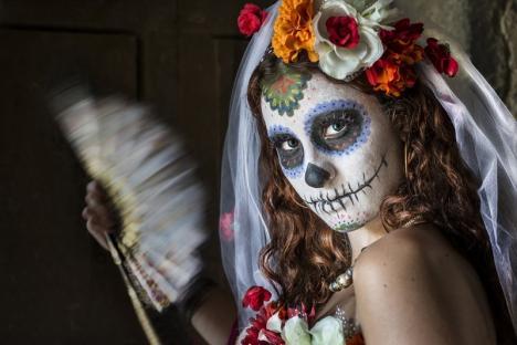 Peste 100 de fotografii realizate de artiști din SUA, Rusia și China vor fi expuse la Oradea (FOTO)