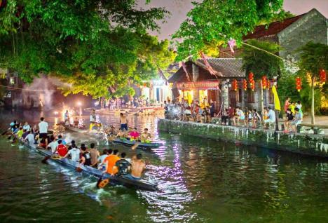 Festivalul Fotografiei Chineze ajunge la Oradea