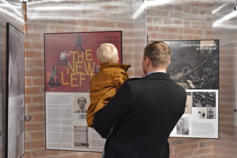Cehoslovacia anilor 1918 şi 1968 li se dezvăluie celor curioşi la Muzeul Ţării Crişurilor (FOTO)