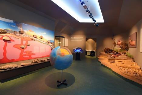 Vizită în alte lumi. Descoperiți expoziţii captivante la Muzeul Ţării Crişurilor şi Muzeul oraşului Oradea! (FOTO)