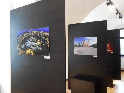 Expoziţiile fotografilor locali şi 'înfrăţiţi' au fost vernisate de Ziua Oradiei (FOTO)