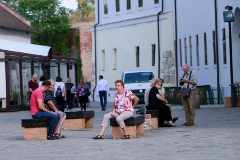 Cetate pentru toţi: Cum îşi propune municipalitatea să reînvie Cetatea Oradea, reabilitată cu 25 milioane euro(FOTO / VIDEO)